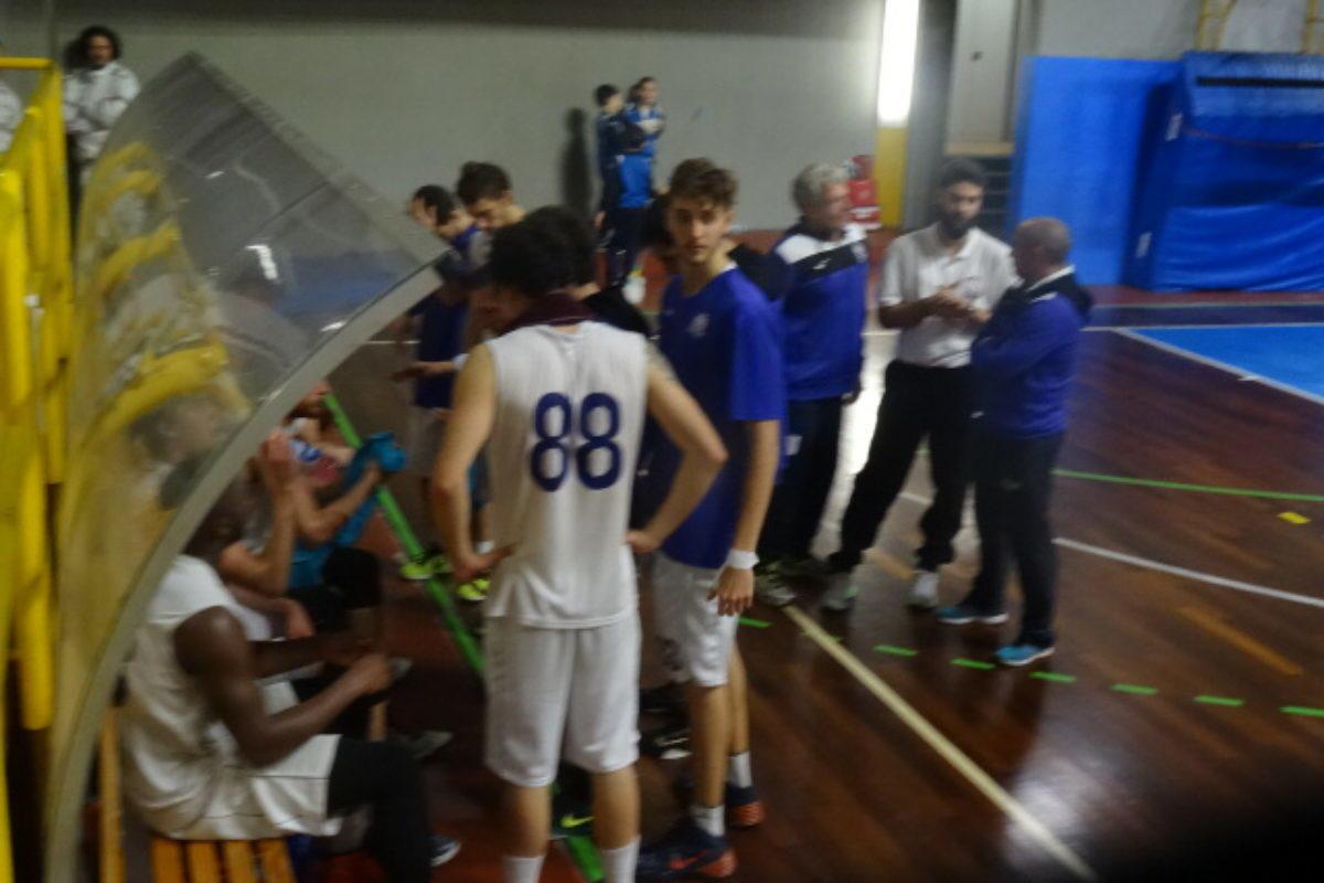 """Basket B/M: La Fiorentina Basket """"targata"""" Firenze Viola Supersport, sale ad Udine dalla GSA"""