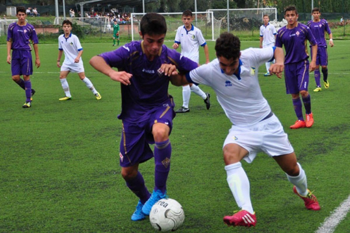 Calcio: Torneo Città di Arco: Fiorentina Arco 3-0, ma è la Roma ad andare in semifinale