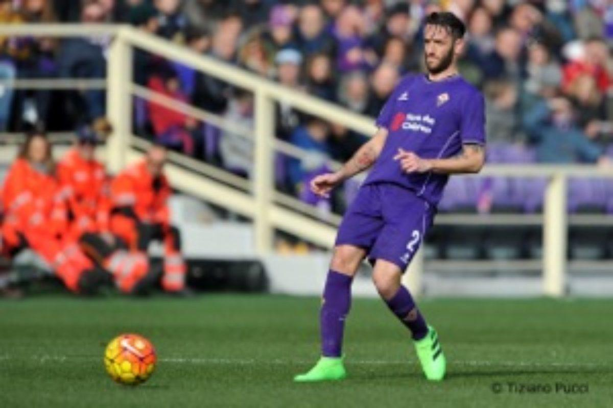 """calcio: Sala Stampa """"eccellente"""" nel """"pre"""" Fiorentina inter: ha parlato Capitan Gonzalo Rodriguez"""