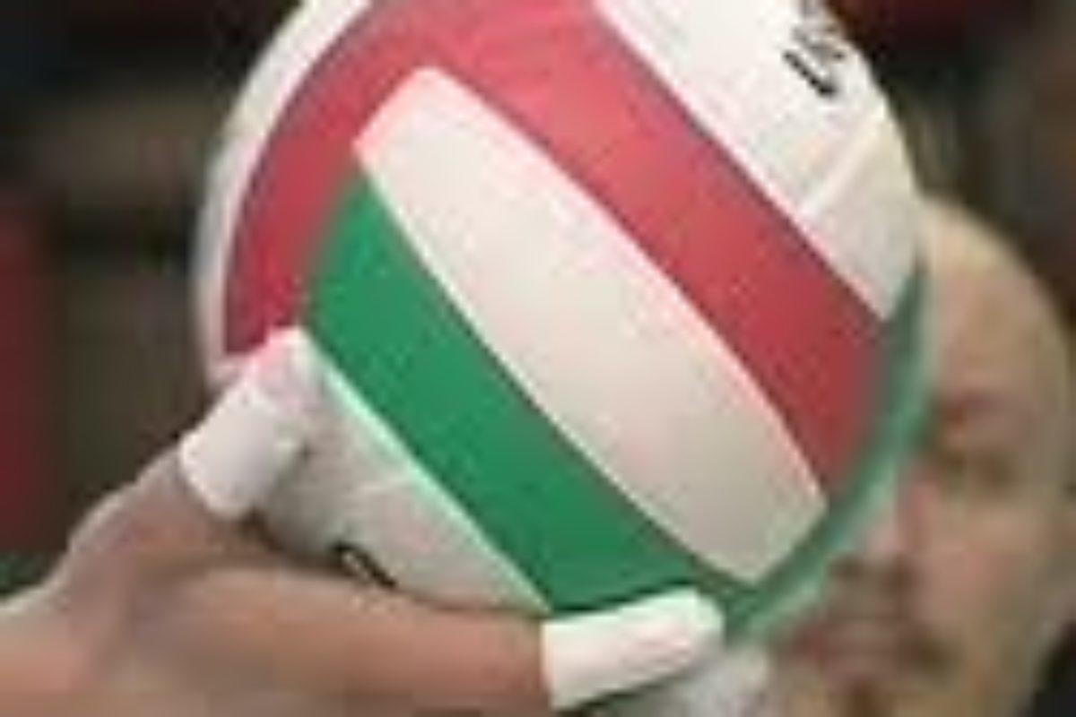 """Volley A1/F:Durissima sconfitta anche se """"lottata punto a punto"""" del Bisonte a Vicenza 3-1"""