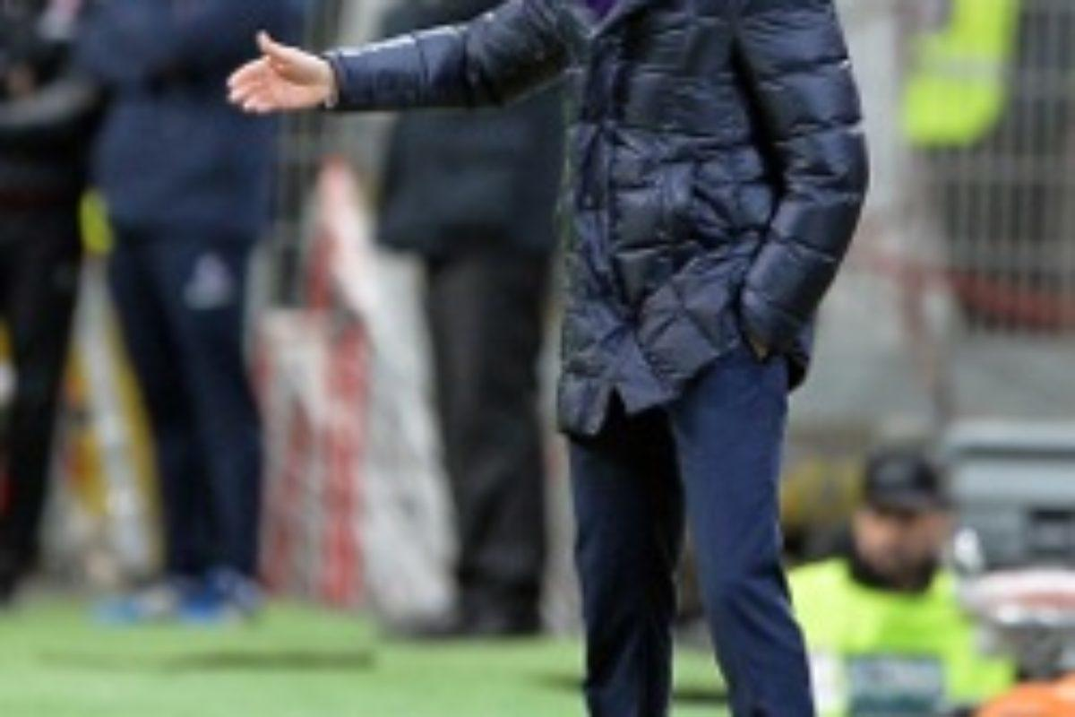 Il brutto momento della Fiorentina analizziamolo da questa statistica ..