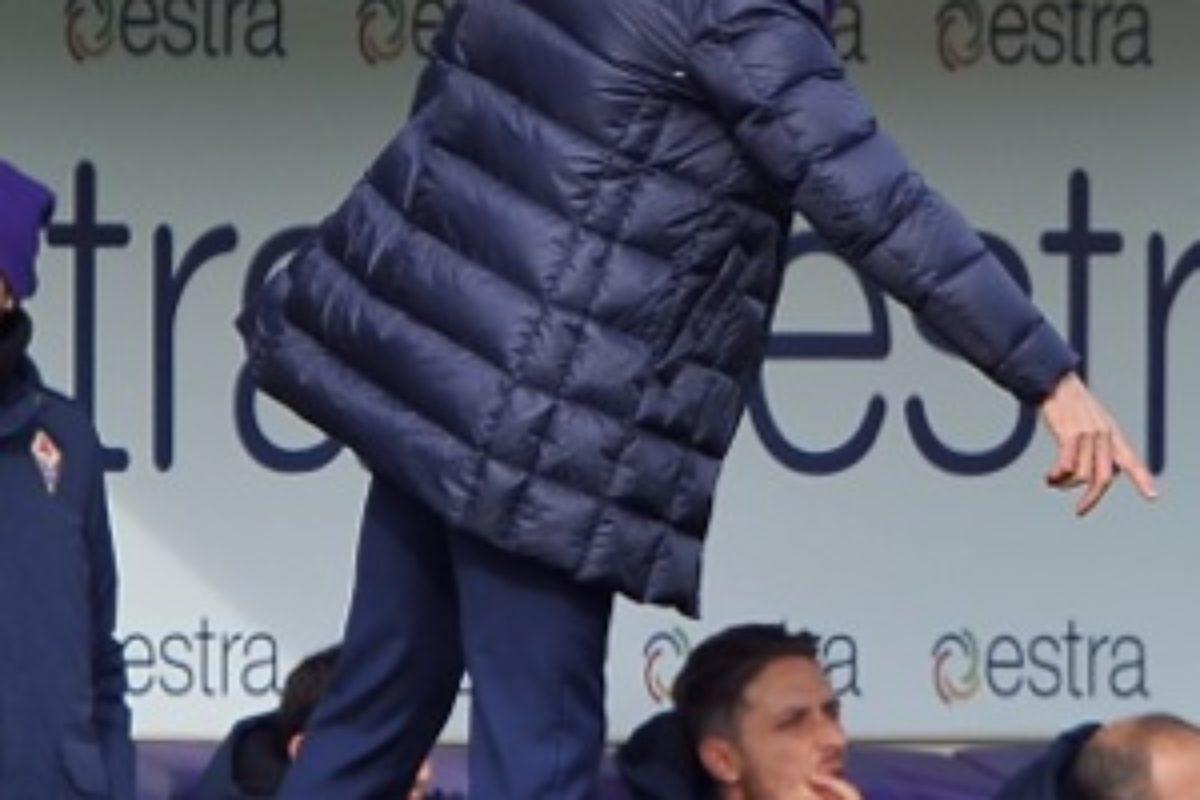 Calcio: Paulo Sousa prima di Fiorentina Carpi