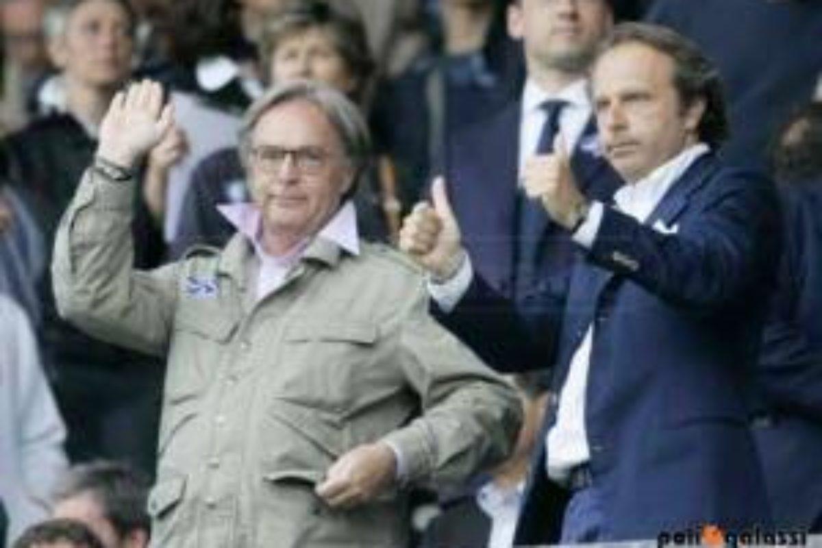 Calcio: La Fiorentina aspetta la Sampdoria con Della Valle in panchina e con richieste inglesi per Mati ..