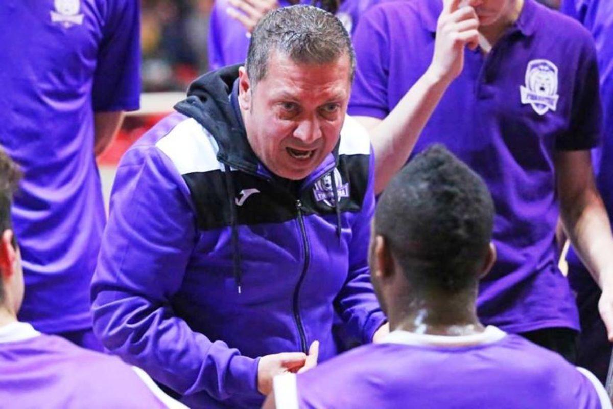 """Basket: Un """"quasi impossibile"""" Fiorentina Basket-Pavia"""