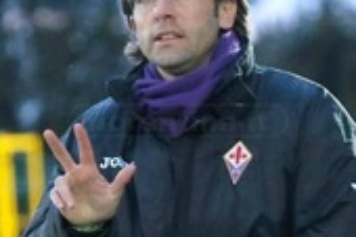 Calcio: : Semifinale 2 Coppa Italia Primavera : Juventus-Fiorentina ..è finita: st 3-1