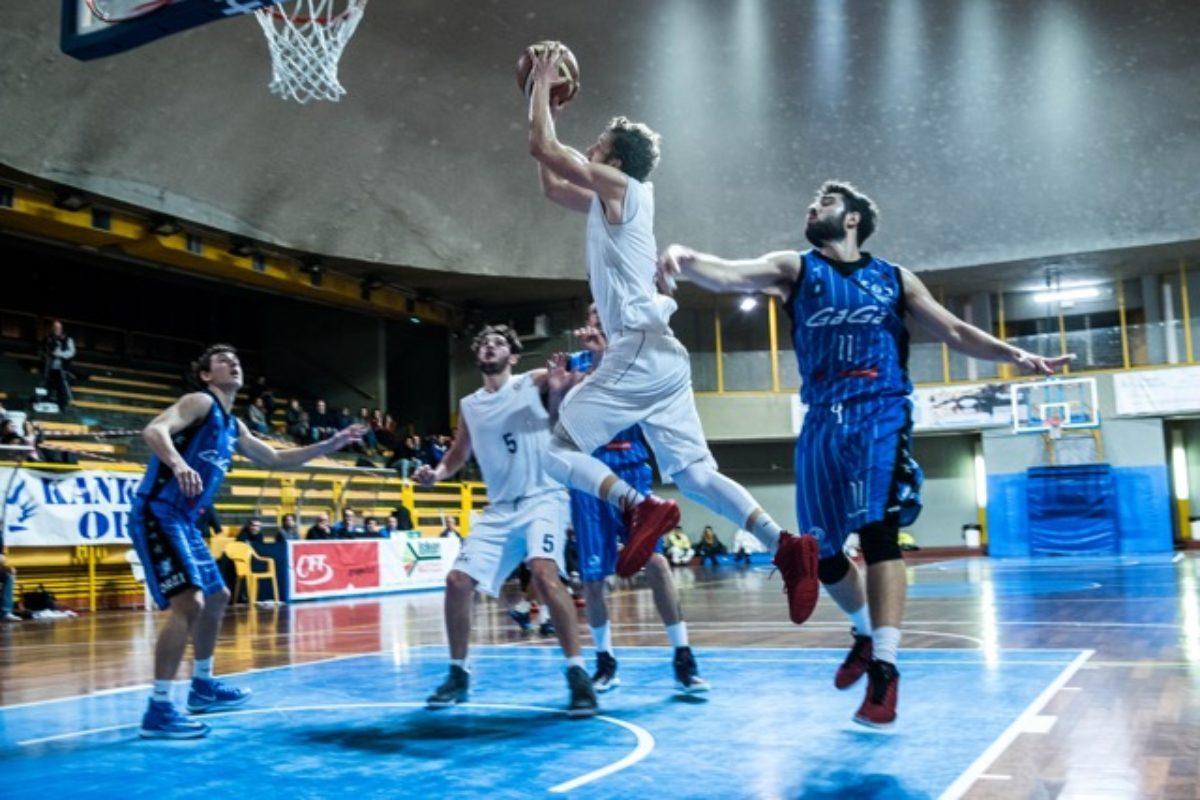 """Basket B/M : Domani sera a San Marcellino gara """"snodo..salvezza"""" per la Fiorentina Basket che deve battere Pavia"""