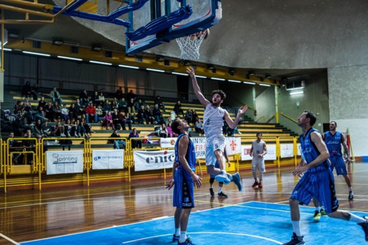 Basket: La Fiorentina Basket parte per vincere anche a Desio