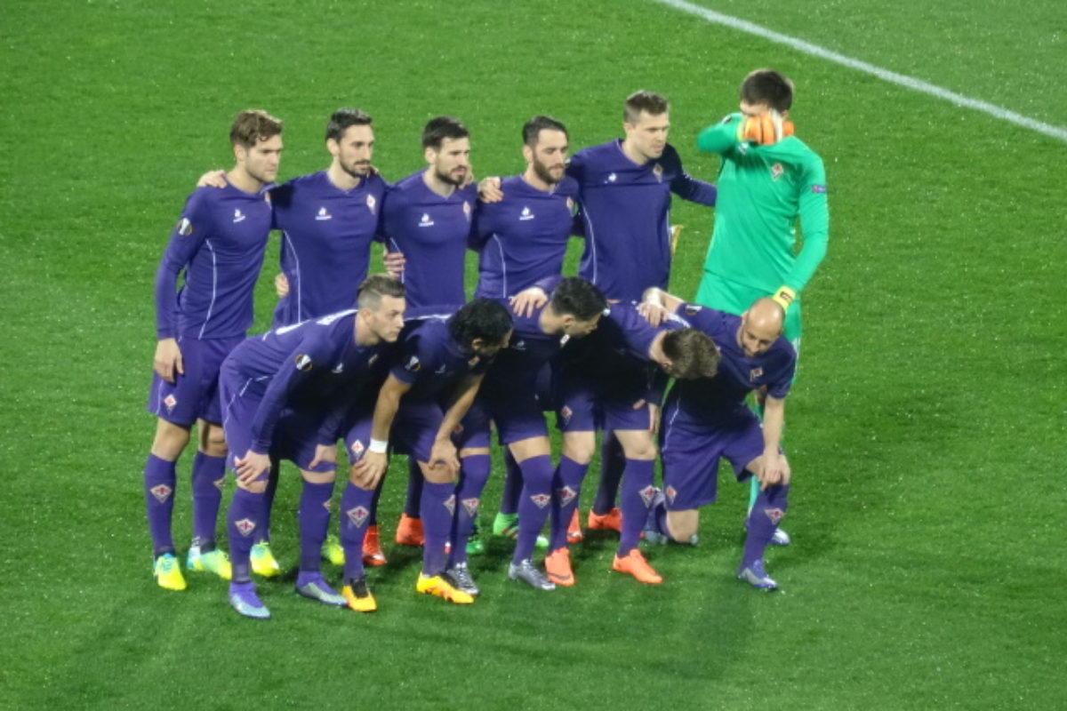 Calcio in Viola…per Babacar c' è polemica, per Vecino la proposta del rinnovo…