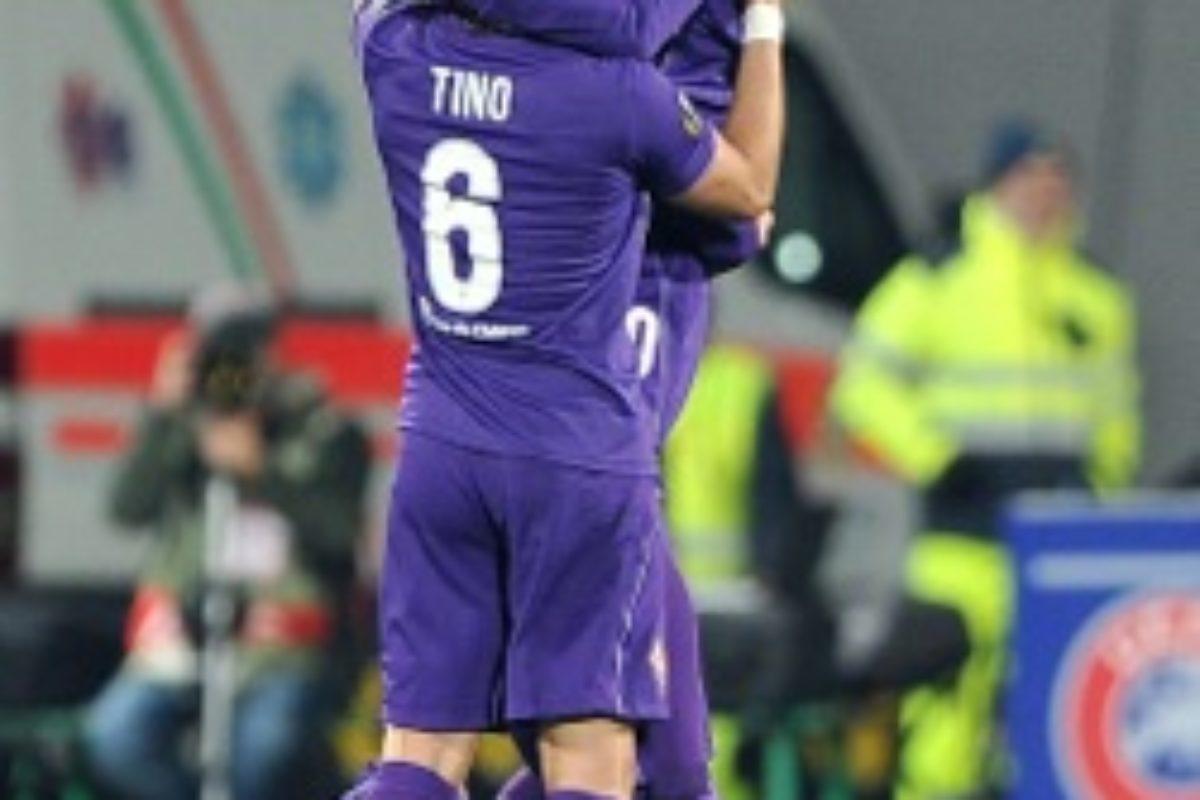 """Calcio: 5 pregi e 5 difetti viola """"post"""" Tottenham ed in vista di Bergamo"""