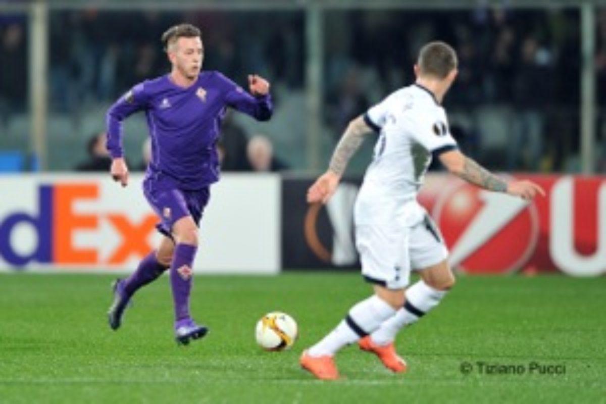 """Calcio: Mario Cognigni """"blinda"""" Federico Bernardeschi"""