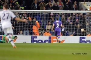 vantaggio Tottenham