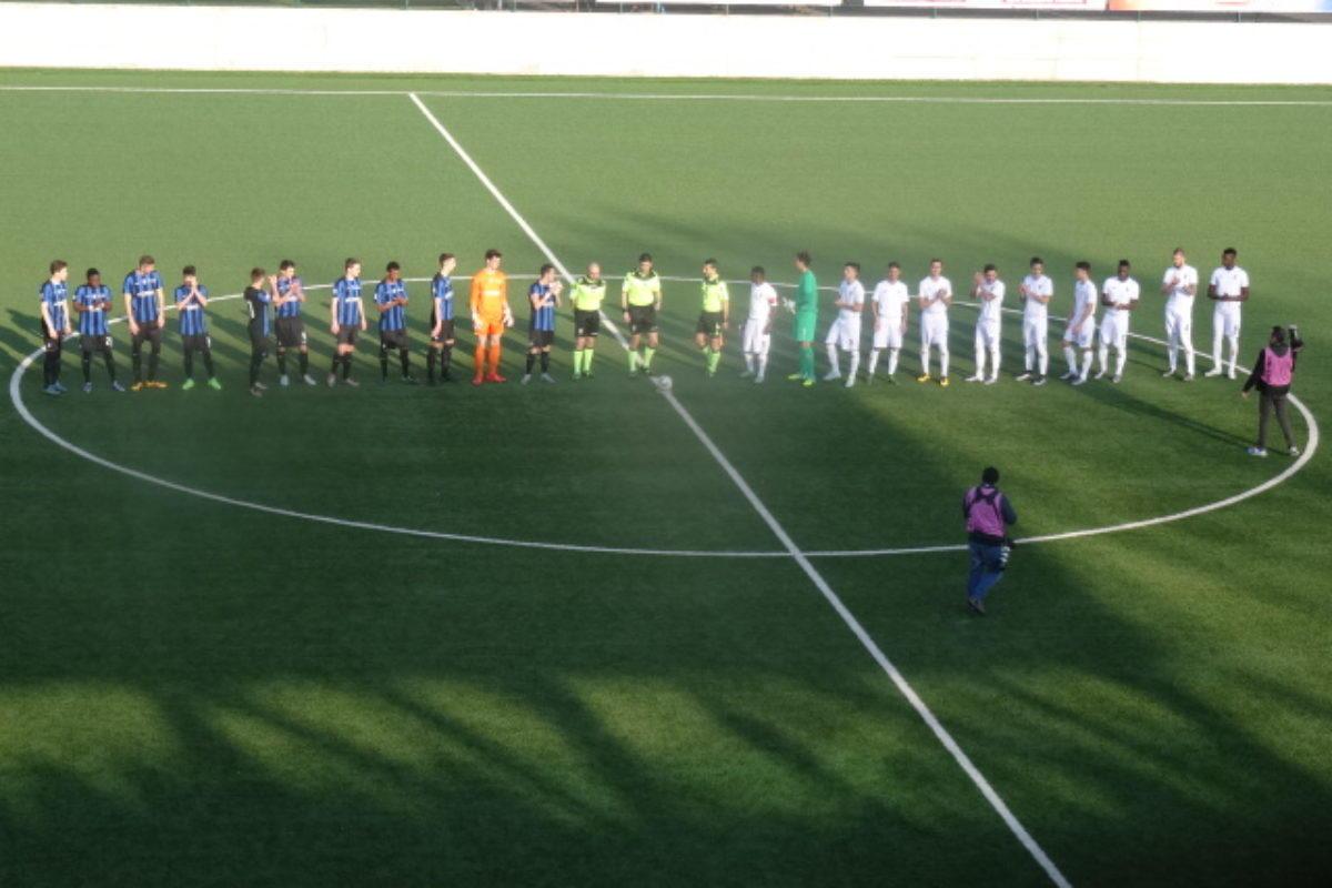 """68 Viareggio Cup 8°  match """"ALL TIME"""" FIORENTINA ATALANTA finale  1-0"""