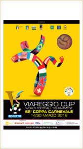MANIFESTO VIAREGGIO CUP