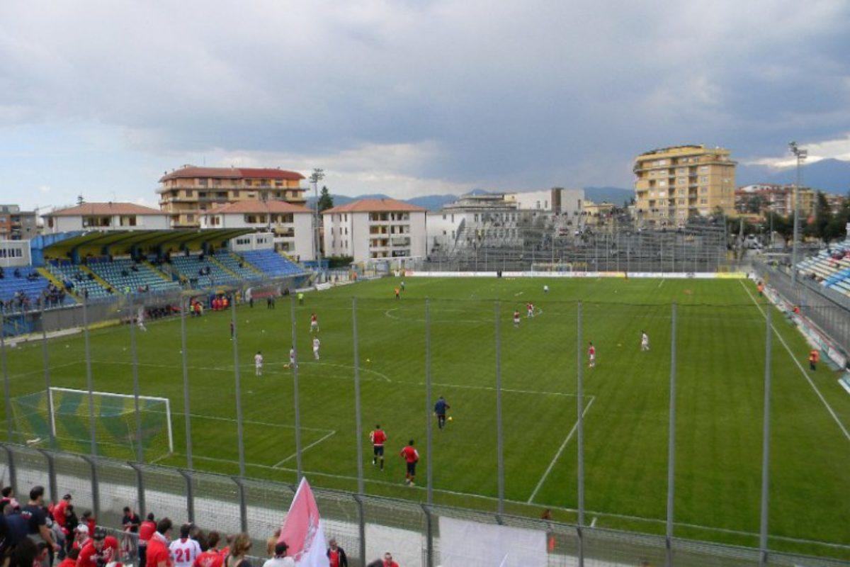 Calcio: Ci avviciniamo a Frosinone Fiorentina…