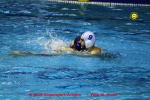 acquasport aragno 8