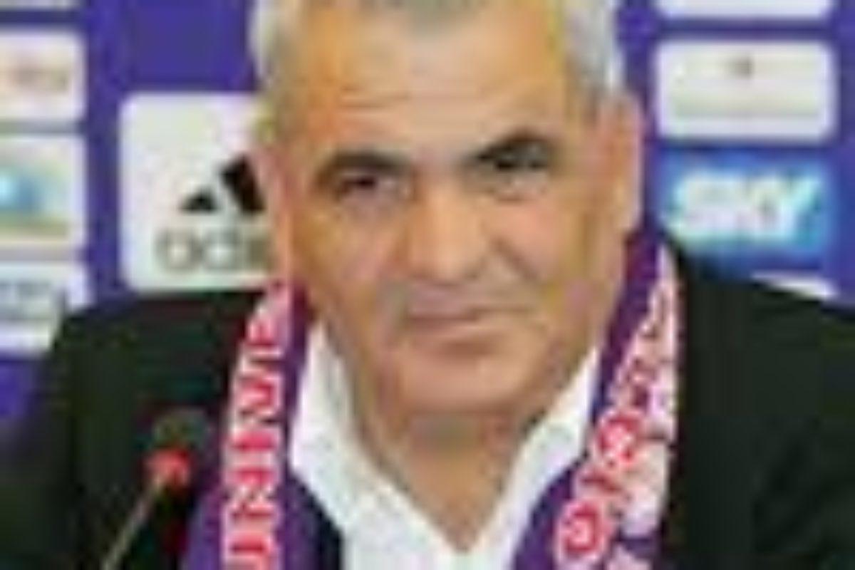 Calcio: Sta per tornare il MIO AMICO Pantaleo Corvino