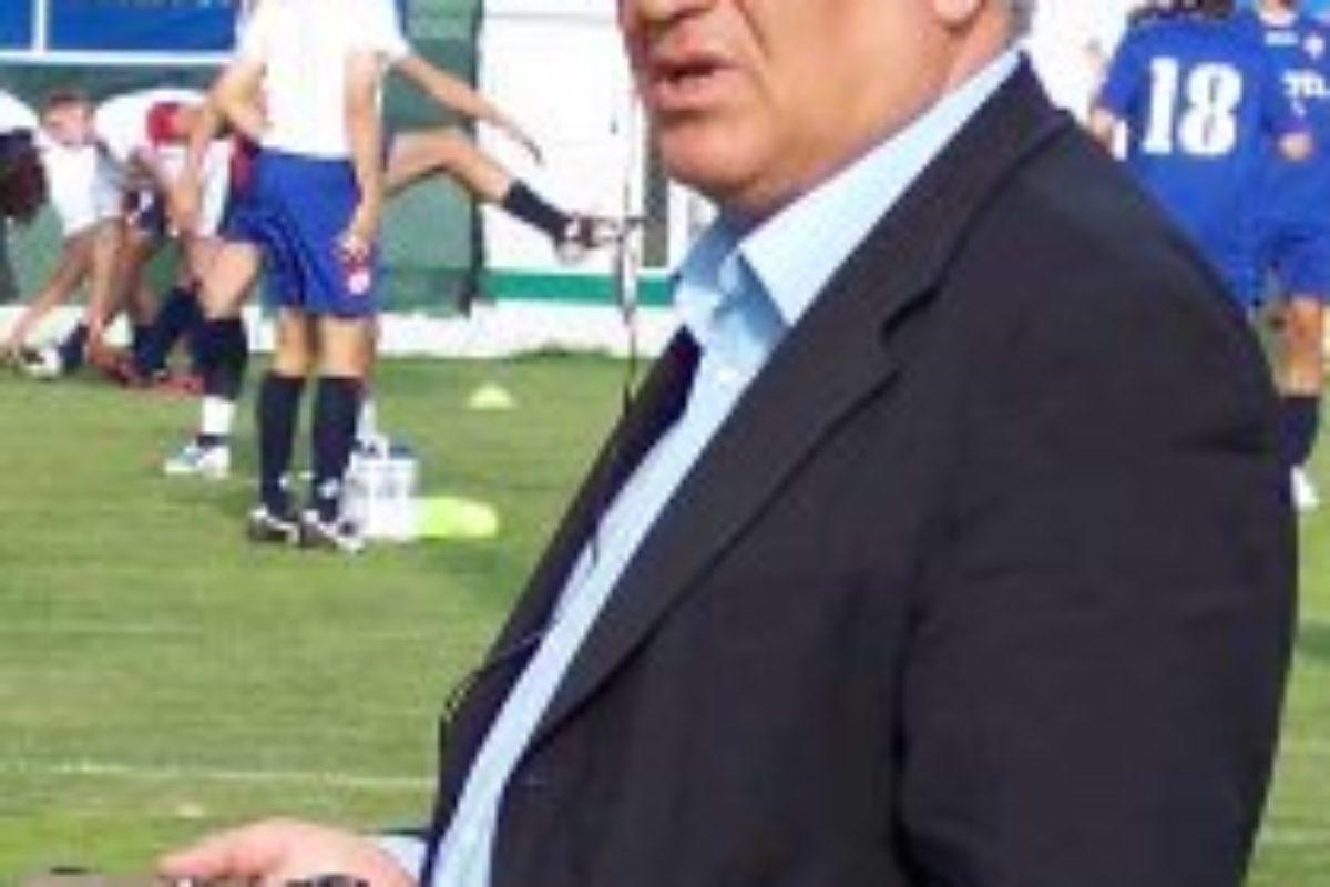 """Calcio: """"Grazie Pradè, ma adesso ritocca al MIO AMICO PANTALEO CORVINO !!"""""""