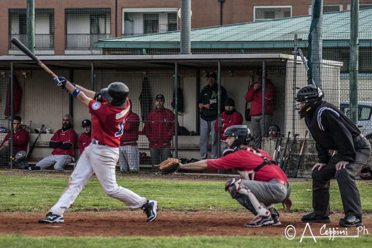 Baseball: Oggi alle 15 a Sesto Fiorentino la Finale della Supercoppa di Baseball Padule-Bollate