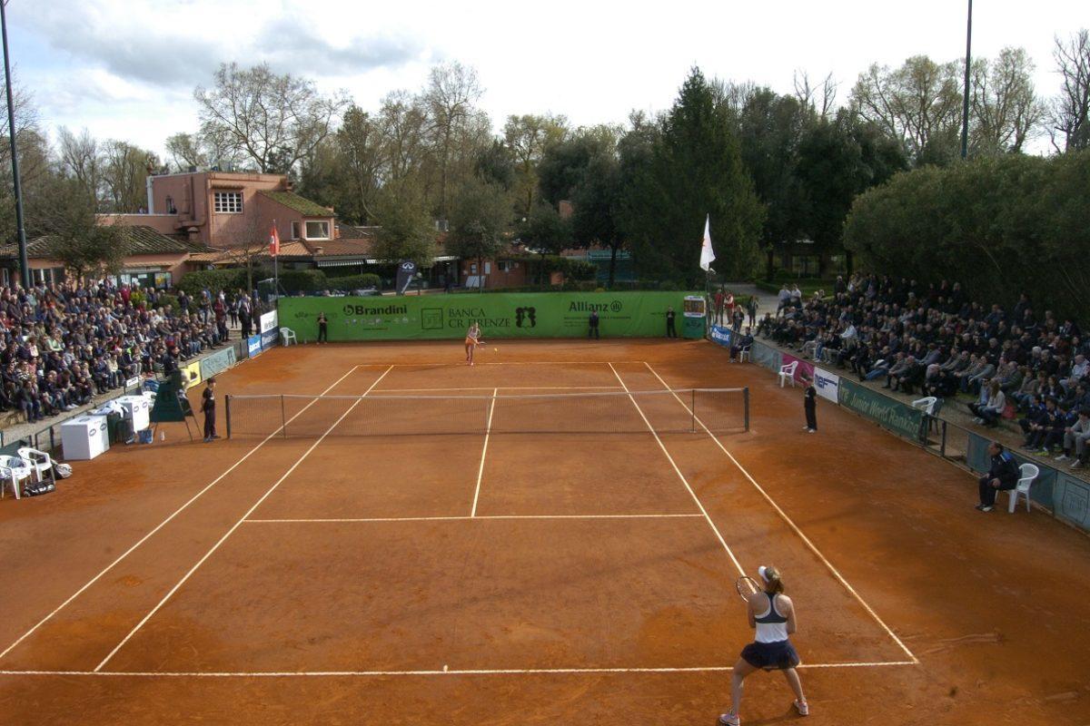 """Tennis: Oggi  le finali del """"41° Città di Firenze : 2 grandissimi e importantissimi successi azzurri"""
