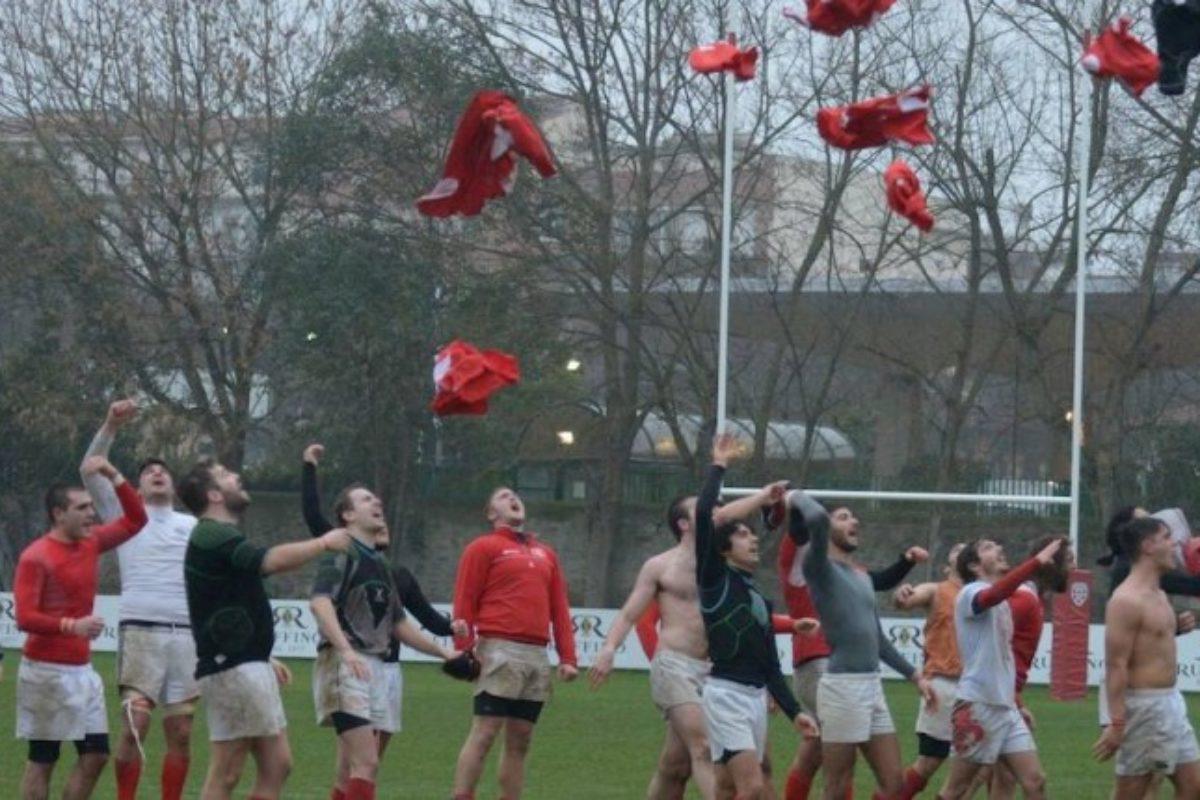 """Rugby: ed i Cadetti """"portano via lo scalpo"""" da Piombino"""