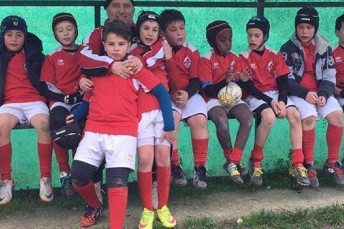 Rugby: a Cesena ancora una bella prova dell'Under 16 del Firenze Rugby