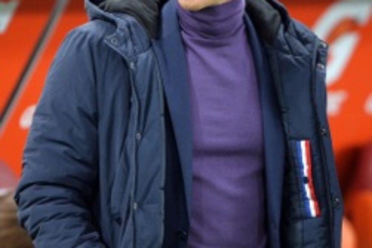 """Diciamocelo…la """"bella Fiorentina che sperar ci fece..s'è evaporata"""