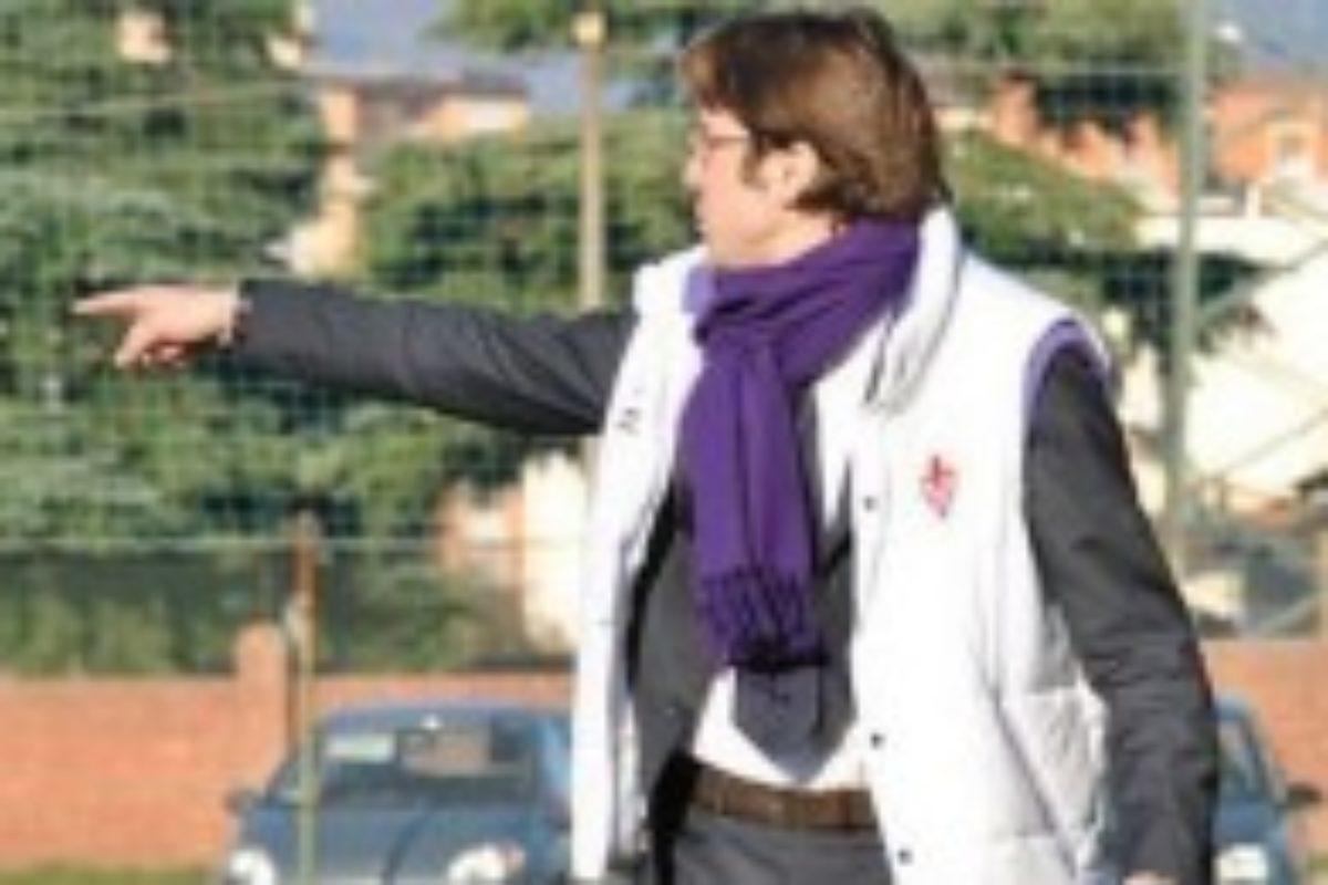"""Calcio: Oggi alla """"Viareggio Cup""""chiusa  la fase di qualificazione del Gruppo B: Fiorentina Abuja finale  1-1 !!"""