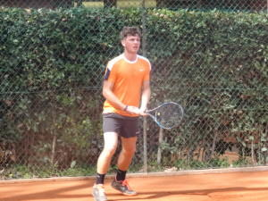 tennis oggi 25