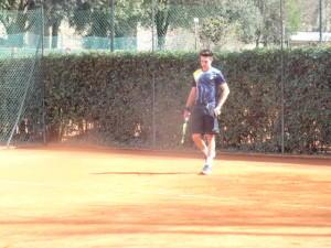 tennis oggi 26