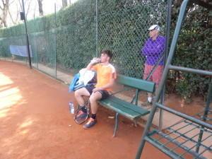 tennis oggi 27