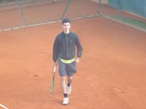 tennis oggi 45