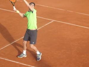 tennis oggi 46