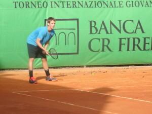tennis oggi 50