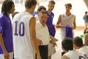 Coach salieri 5