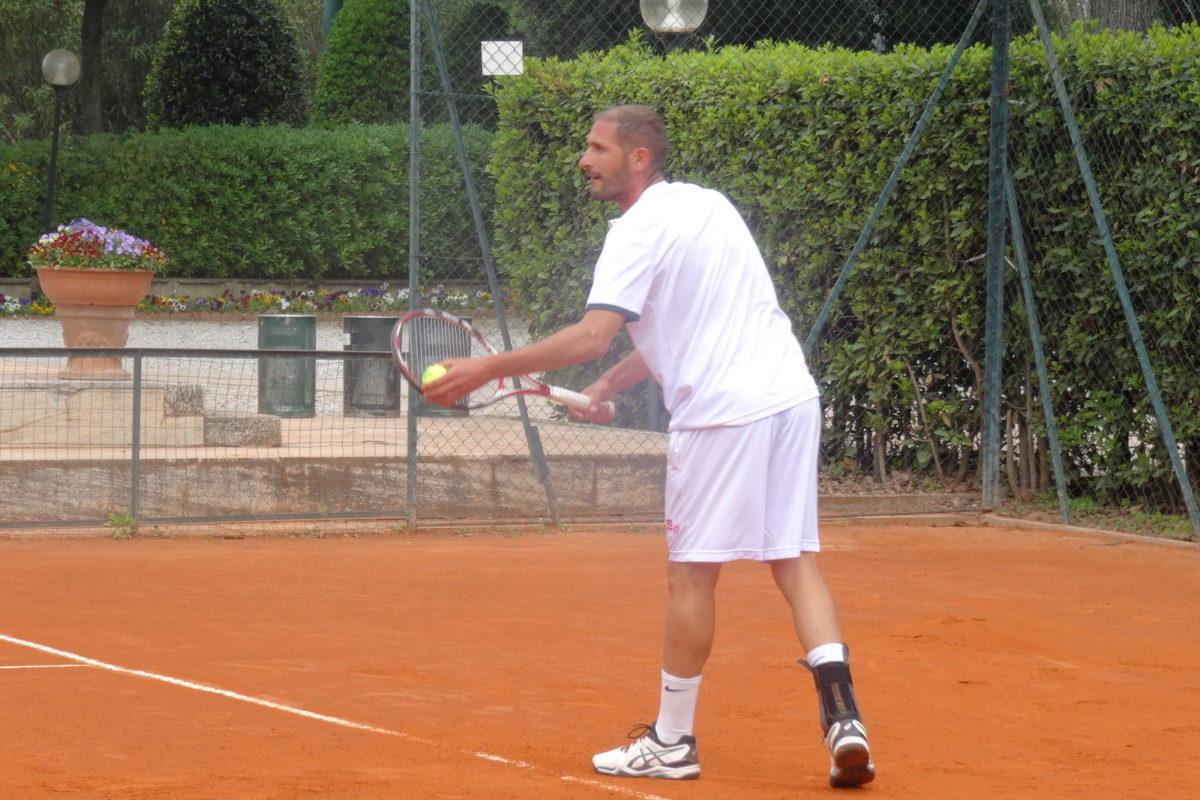 """Tennis: Il lungo week end del """"nostro"""" TC Firenze;con la """"B/M"""" andiamo alla conquista anche di Cesena"""
