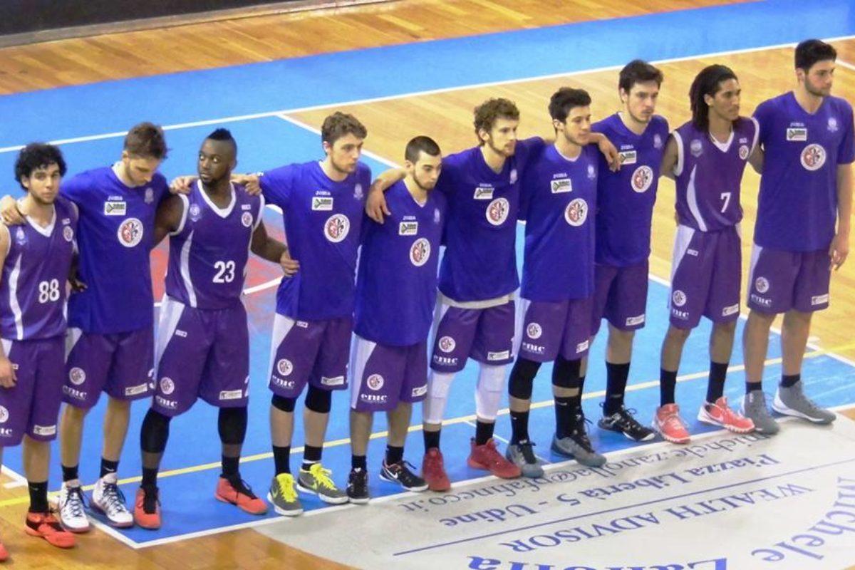 Basket B/M 2° Play Out: Fiorentina Basket- PMS  Moncalieri 66-68