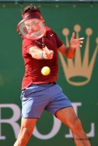 Montecarlo Federer 2