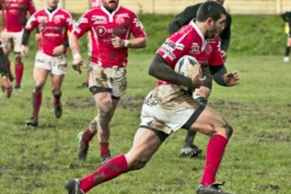 Rugby: Under 17: Firenze Rugby 1931-Lazio 17-10