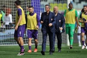 Sousa ingresso in campo