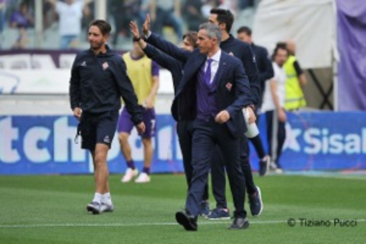 """Calcio : Le ennesime domande a Sousa..le ennesime rispste """"ampollose"""""""