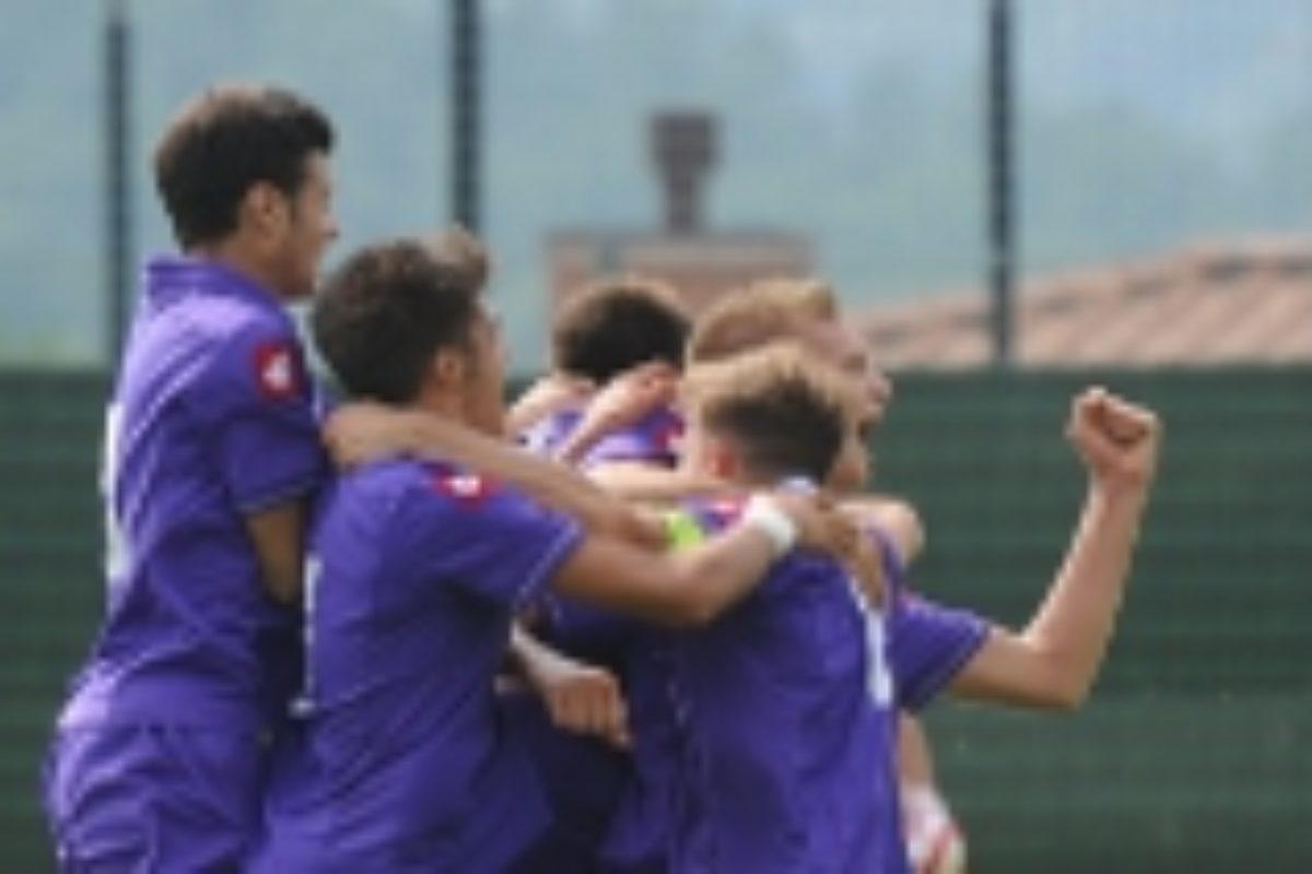 Calcio in viola: di Domenica le partite del Settore Giovanile Viola