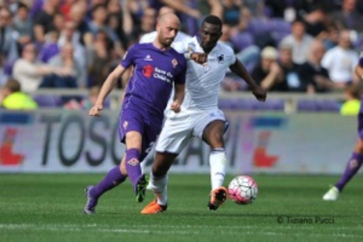 Calcio viola: ha parlato Borja Valero