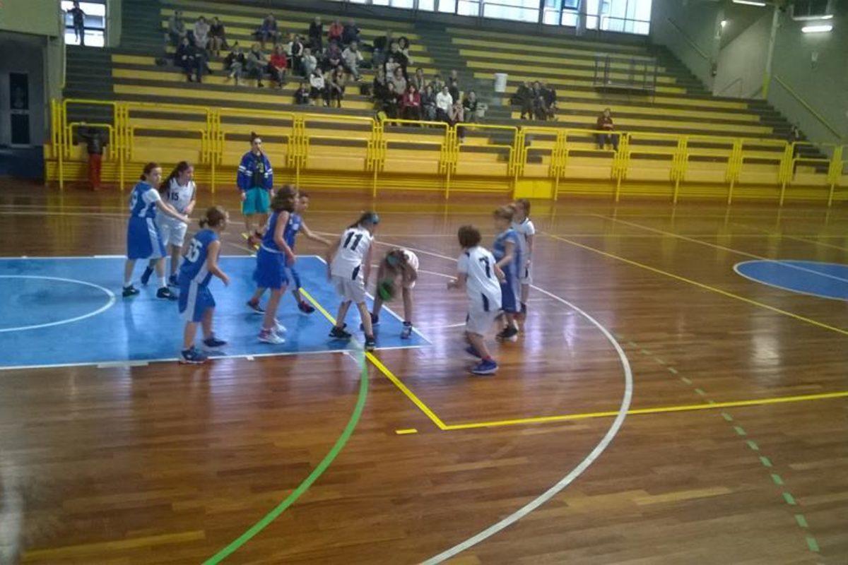 """Basket B/F :Domenica una gara 2 """"impossibile"""" per il Fotoamatore/Florence"""