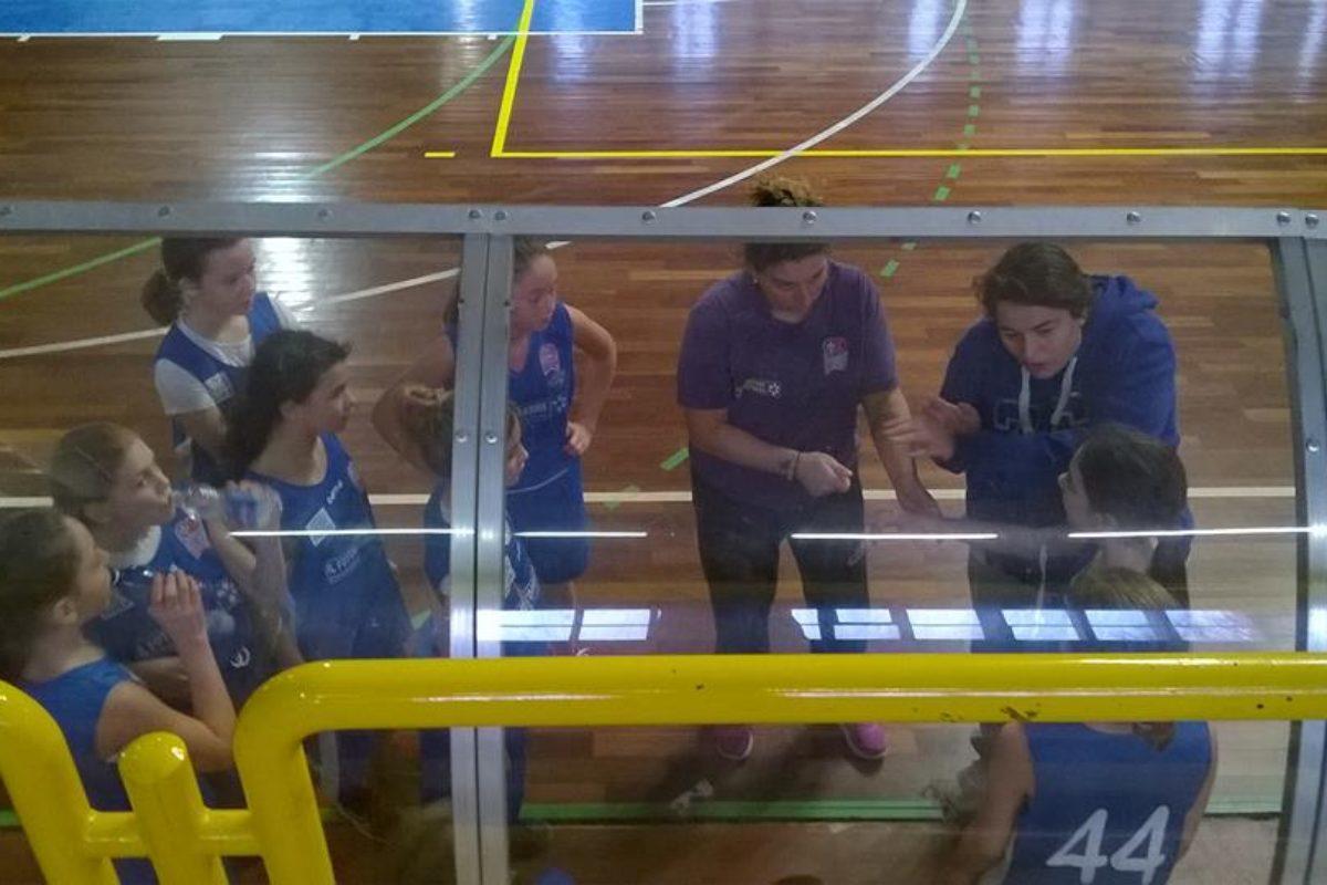 Basket B/F Domani iniziano i play off promozione: ore 18.45 Fotoamatore Florence -Teen Torino