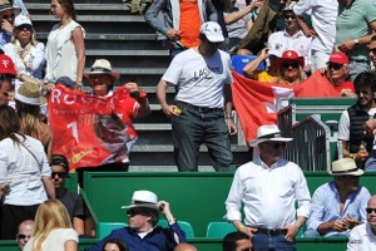 "Tennis ""Atp ""Rolex"" Montecarlo : oggi le 2 finali"