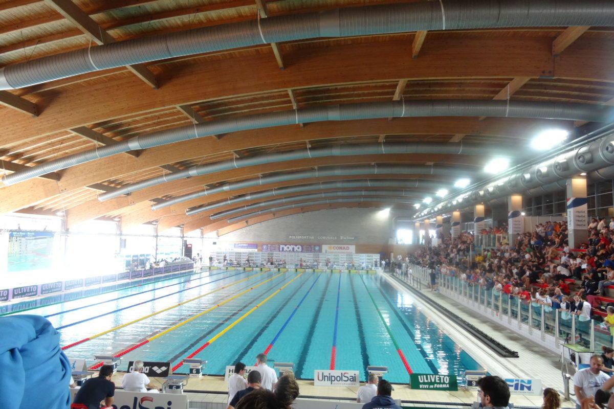 Nuoto: 3° giornata agli Assoluti Primaverili: erano19 toscani a caccia delle finali dove vi arrivano in 5