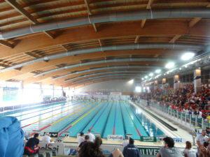 stadio nuoto Riccione