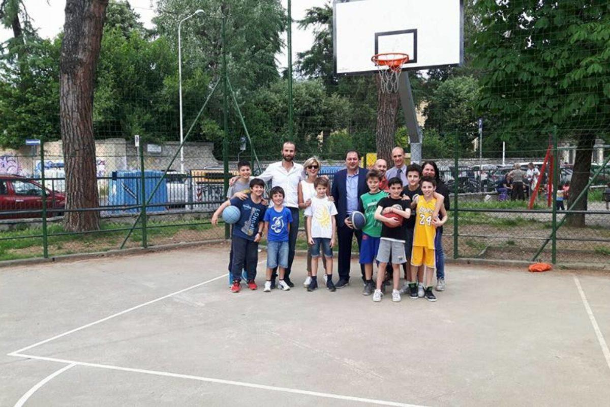 """Basket Giovanile: Partito il 1° Memorial Cesare Adami"""" La Sancat vince nel 2005 battendo Siena"""