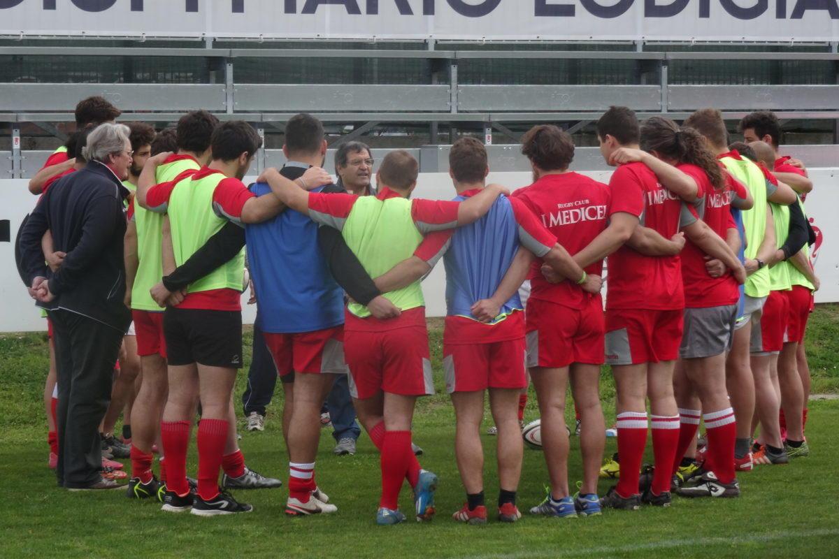 Rugby: Svanisce il sogno per l'Under 18 battuta dalla Capitolina