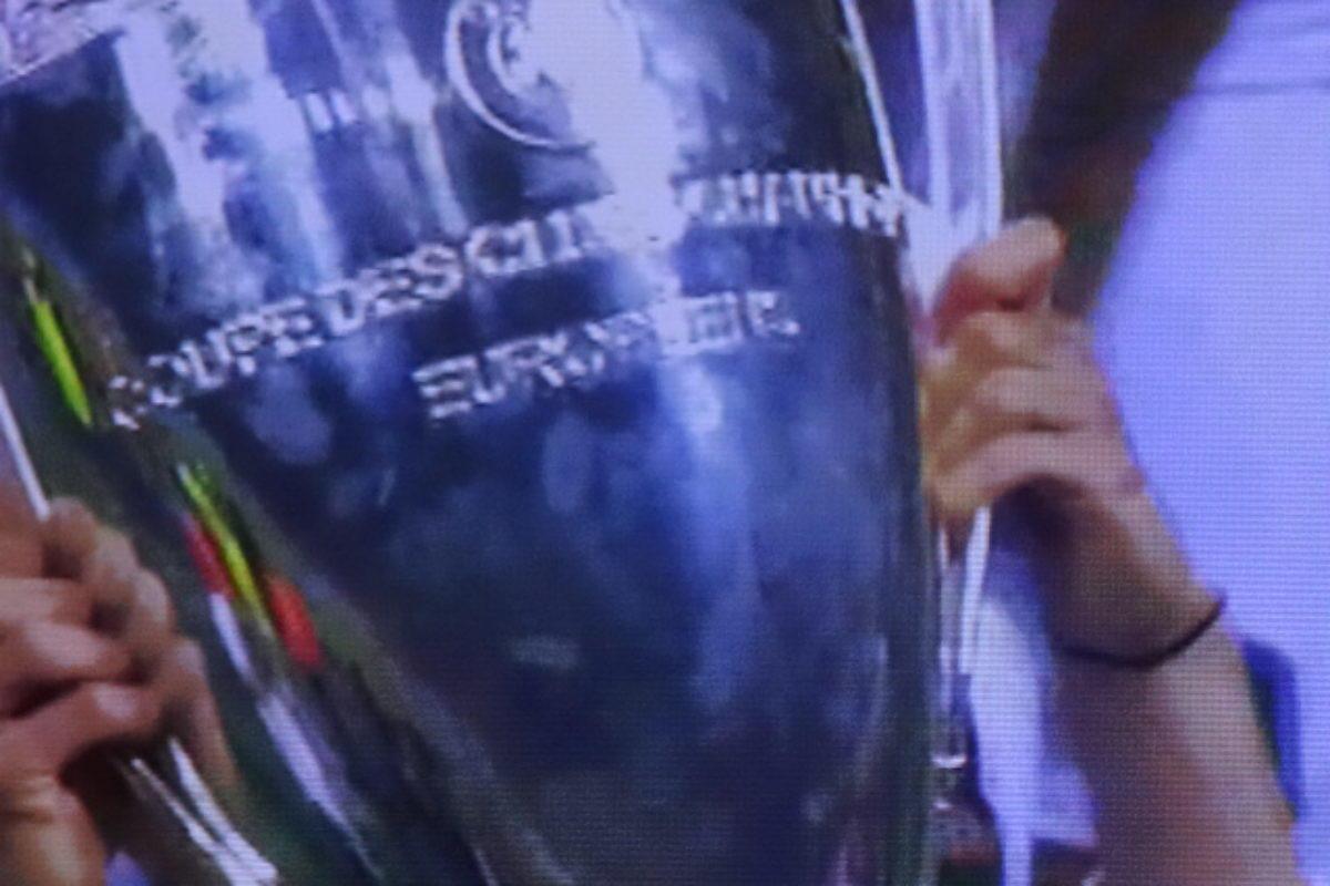 Calcio: la Finale Champions va al Real Madrid per l' 11° volta: Atletico battuto 6-4 dcr ( 1-1)